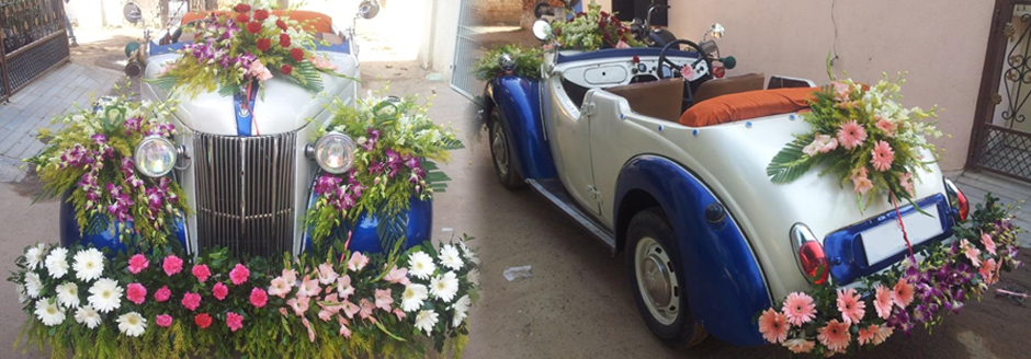 Limousine on rent hire vintage car on rent hire in ahmedabad limonaiyaaunit of k10cabs junglespirit Choice Image