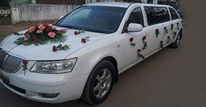 Limousine on rent hire vintage car on rent hire in ahmedabad limo naiya ahmedabads longest limousine with highest seating capacity of eight persons with seven star luxury we are happy to introduce ahmedabads junglespirit Image collections